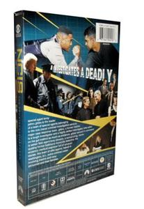 NCIS Seasons 14 DVD Boxset