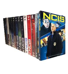 NCIS Seasons 1-14 DVD Boxset
