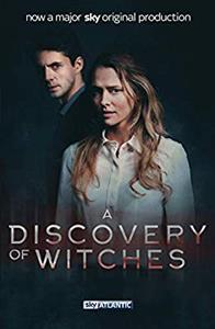 A Discovery of Witches Seasons 1 DVD Set