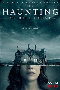 The Haunting of Hill House Seasons 1 DVD Set