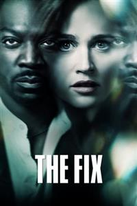 The Fix Seasons 1 DVD Set