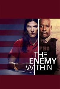 The Enemy Within Seasons 1 DVD Set