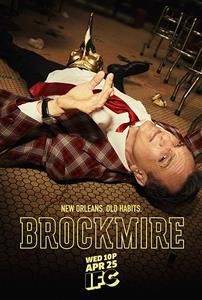 Brockmire Seasons 1-3 DVD Set