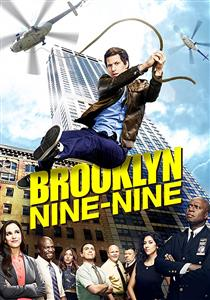 Brooklyn Nine-Nine Seasons 6 DVD Set