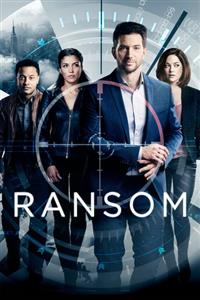 Ransom Seasons 3 DVD Set