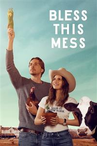Bless This Mess Seasons 1 DVD Set