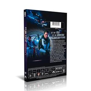Star Trek: Discovery Seasons 2 DVD Set