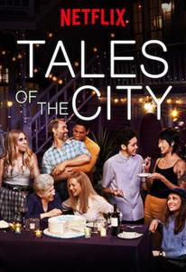 Tales of the City Seasons 1 DVD Set